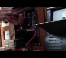Great How To Video on Upgrading the converter / RV battery charger in a RV to Progressive Dynamics PD4655