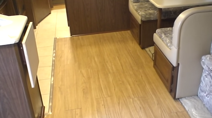 How To Install Vinyl Plank Flooring In Rv Home Plan