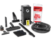 How To Install The Dirt Devil CV1500 Central RV Vacuum System