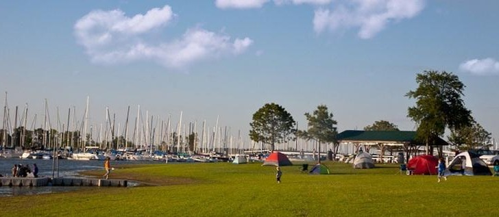 AVRC Presents Best Campgrounds and RV Parks for 2012