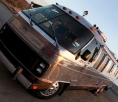 Airstream Restoration For the WOW Factor