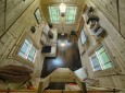 Tiny House RV on Wheels to Make A Truly Mobile Home