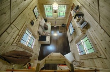 4 Tiny House RV 4