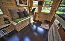 5 Tiny House RV