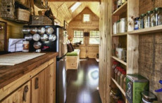 10 Tiny House RV