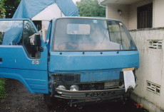 Custom Toyota RV 5