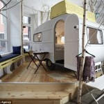 Indoor Camping for All Seasons – The RV Hotel
