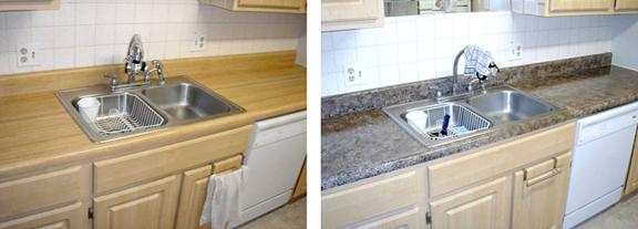 Giani Granite Paint Kit For RV Countertops