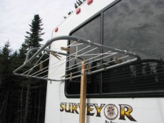 RV Clothes Line 4
