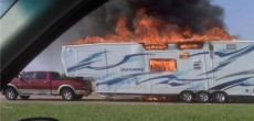 RV Fire Safety Resources