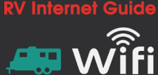 RV Internet resource