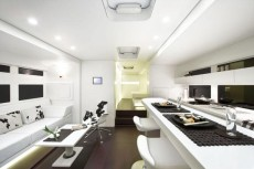 Future of RV Design Interior