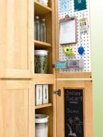 RV Mod Cabinet Whiteboard