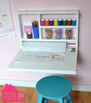 RV Table DESK DIY 1