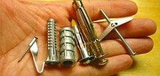 RV Wall Fasteners Guide: The Best Options for RV Applications