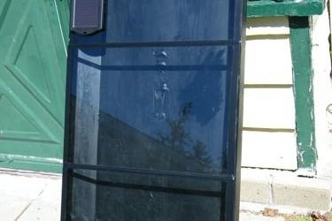 Solar RV Heater