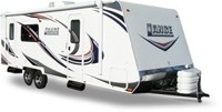 Travel-Trailer RV-buying-Guide