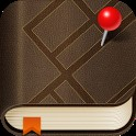Trip Journal RV app
