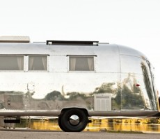 Runaround Sue: Vintage Airstream Renovation Project