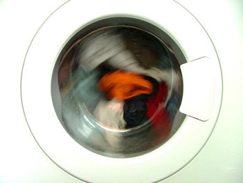 RV Washer Dryer Guide: Simple not Easy