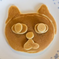 RV Kitchen Pancake Design