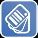 Key Ring Reward Cards RV app