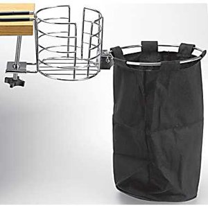 Mobile RV Cup Holder and Trash Bag Scrap-Ma-Bob 3