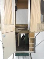 RV Art Camper Kart 6
