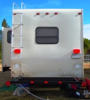 RV BUMPER RACK 4