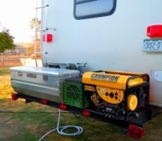 RV Cargo Deck Mod Idea: Custom Built