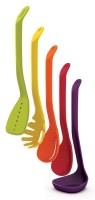 RV Cooking Kitchen Utensils 4