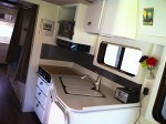 RV REMODEL 1990 Barth Regal After 7