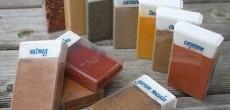 RV Storage Ideas: Tic Tac RV Spice Rack