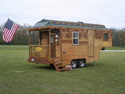Rolling Home RV: The Wayzless – A 20 Year Story