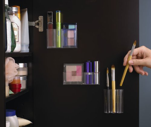 StickOnPods Cosmetic Organizer