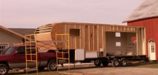 The Ultimate DIY RV Project: Custom Fifth Wheel