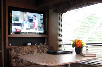 Rv Tv Mount Installation Ideas And Resource Examples And Information