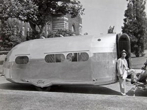 The Original 1934 Bowlus Road Chief