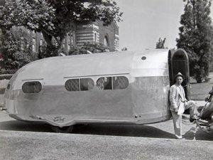 The Original 1934 Bowlus Road Chief