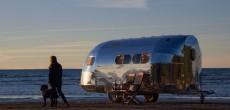 Bowlus Road Chief Lightweight Travel Trailer