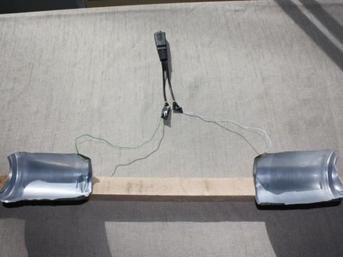 pin diy tv antennas how to make a digital antenna on pinterest