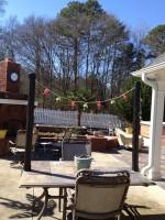 Danny D RV Tips Outdoor Table Custom Camping Light  3