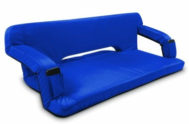 The Outdoor Folding Portable Couch from Picnic Time