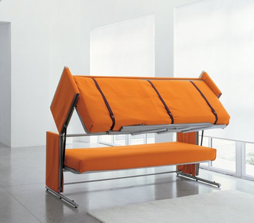 Convertible Rv Bunk Bed Sofa Transformer Unique Rv Furniture
