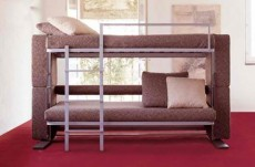 RV Bunk Bed Transformer 6