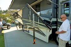 RV Deck RV Patio 14