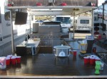 RV Kitchen Trailer 3