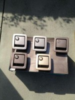 RV Latch RV Mod 5