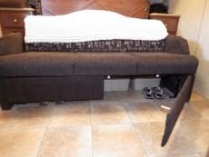 RV Sofa Bed Mod 3