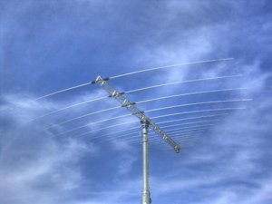 RV TV Antenna Pic1